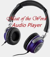 Meat of the Word Audio Player